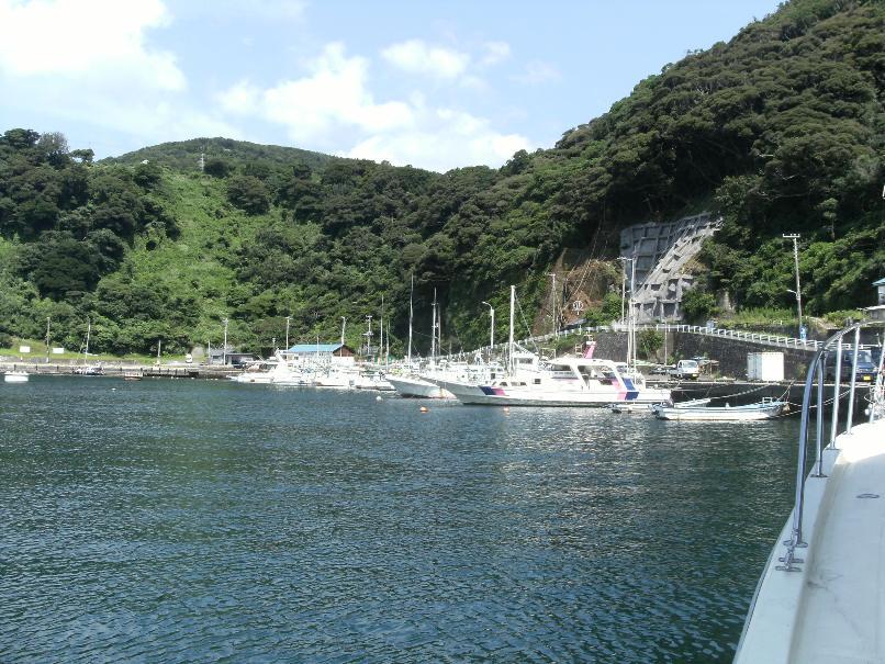 波浮港JPG